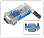 AIRCABLE bluetooth SERIAL 3x
